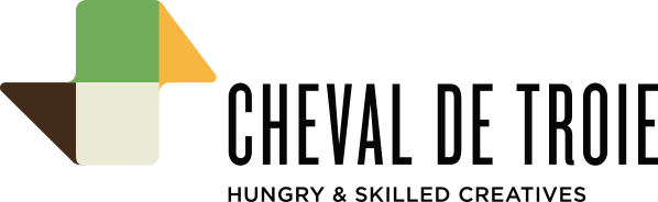 Cheval de Troie - Paris - Hungry and Skilled Creatives